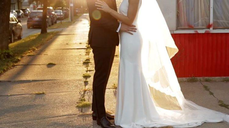 Landon Oldenburger Minneapolis St Paul Wedding Videographer